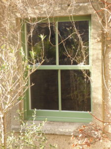 Heritage Sliding Sash Window