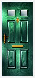 2pane Composite-door-