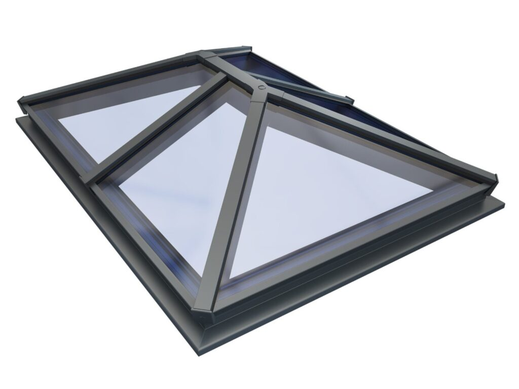 Smart Systems Aliver roof lantern
